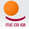 ITUC - CSI - IGB - International Trade Union Confederation