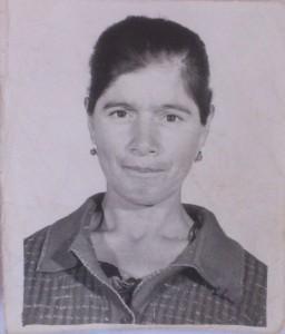 Kobilova Zukhra