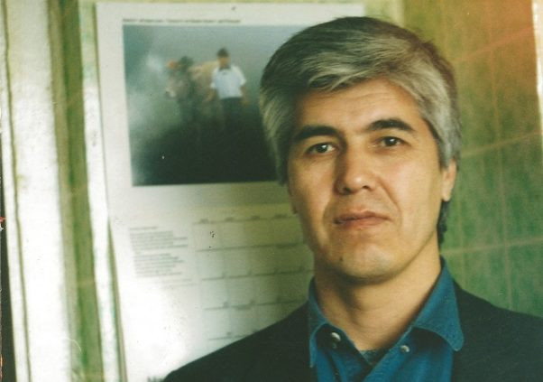 Press Release: Concern Mounts for Long-Imprisoned Journalist Moved into Solitary Confinement