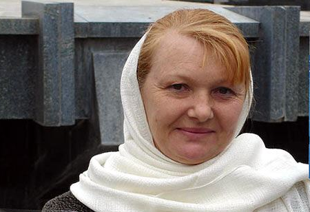 Uzbek Activist Urlaeva Held In Psychiatric Clinic