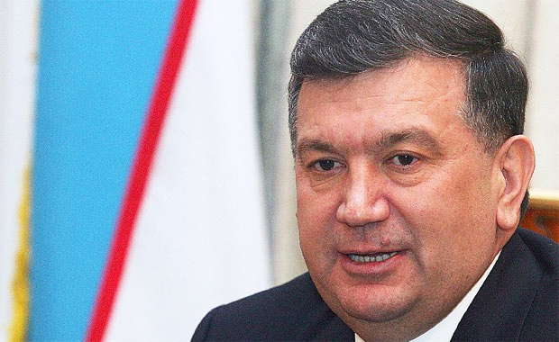 "President Mirziyoyev: ""I have never paid people a salary for the cotton they picked."""