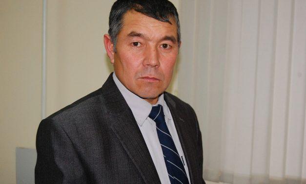 Uzbek Journalist Mahmud Rajabov under Criminal Investigation for Possession of Books