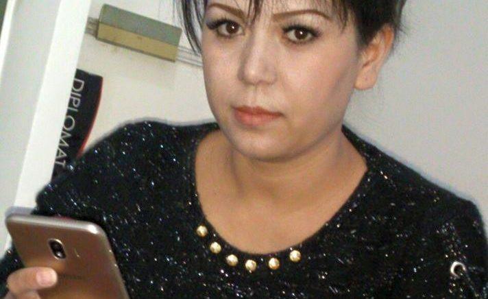 Appeal hearing for Uzbek blogger Nafosat Ollashukurova set for November 28