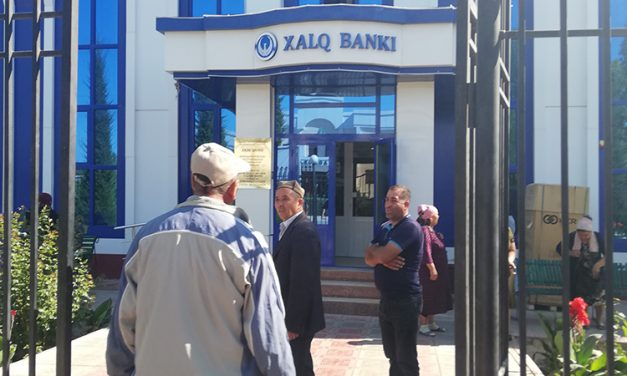 The Accountability Gap: Are Uzbek Bank Officials Really Organizing Nationwide Forced Labor?