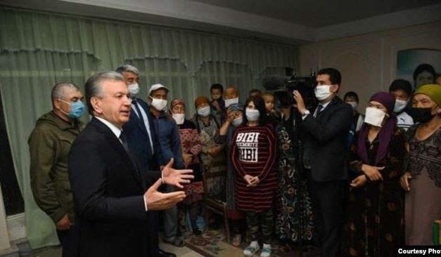 Sardoba Dam Collapse – Another Example of Uzbekistan's 'Old Ways'?