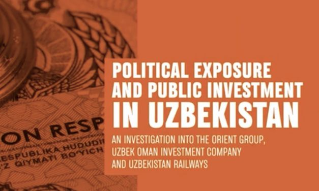 Government Investment Fund a 'Piggy Bank' for Conglomerate Tied to Uzbekistan's First Family
